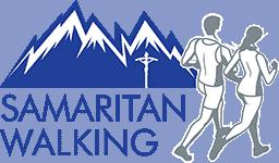 Samaritan Walking